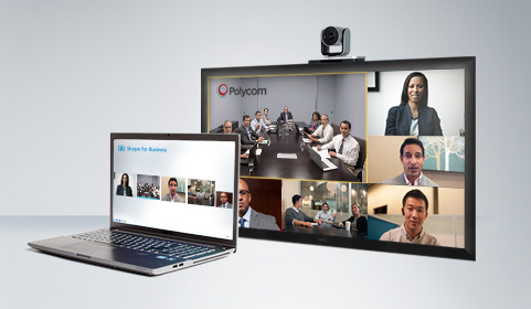 Skype for Business/Microsoft Lync Interoperable Video Solutions