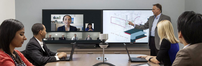 Skype for Business/ Microsoft Lync Optimized Video Solutions